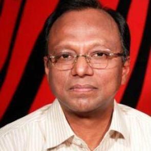 Mahmudur Rahman, Amar Desh editor.