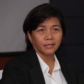 Jannie Lasimbang