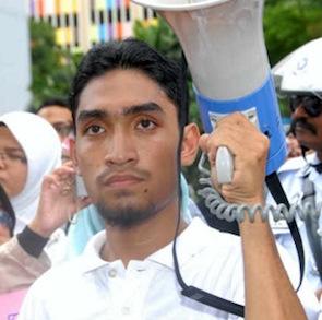 Khalid Mohd Ismath