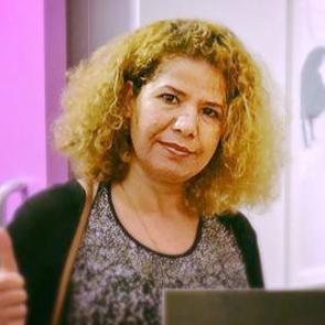 Malka Al-Haddad
