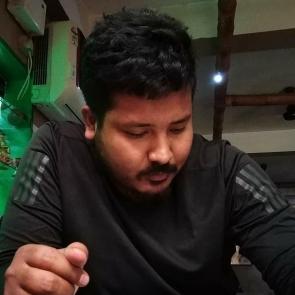 Manash Konwar