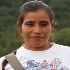 María Santos Domínguez