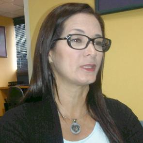 Marianela Sanchez Ortiz