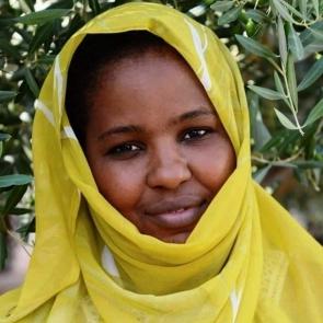 Mariem Cheikh