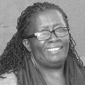 Martha Tholanah