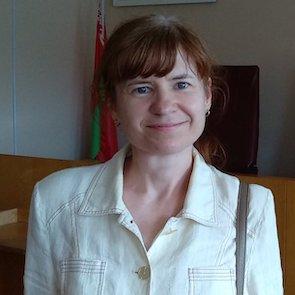 Maryia Tarasenko