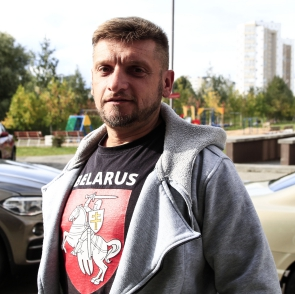 Andrei Miadzvedzeu