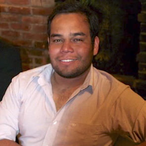 Eduardo Arturo Mosqueda