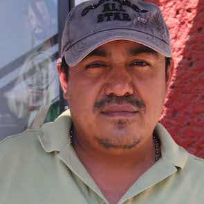 Juan Carlos Orozco Matus