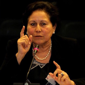 Lucha Castro