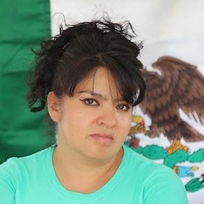 Nestora Salgado García