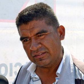 Efraín Picaso Pérez