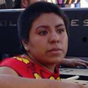 Rocio Celeste Martinez Gregorio