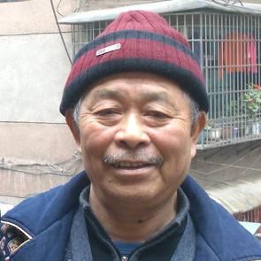 Mi Chongbiao