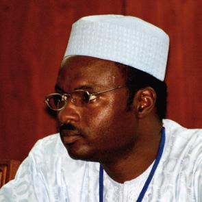 Musa Usman Ndamba