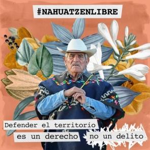 Consejo Ciudadano Indígena de Nahuatzen