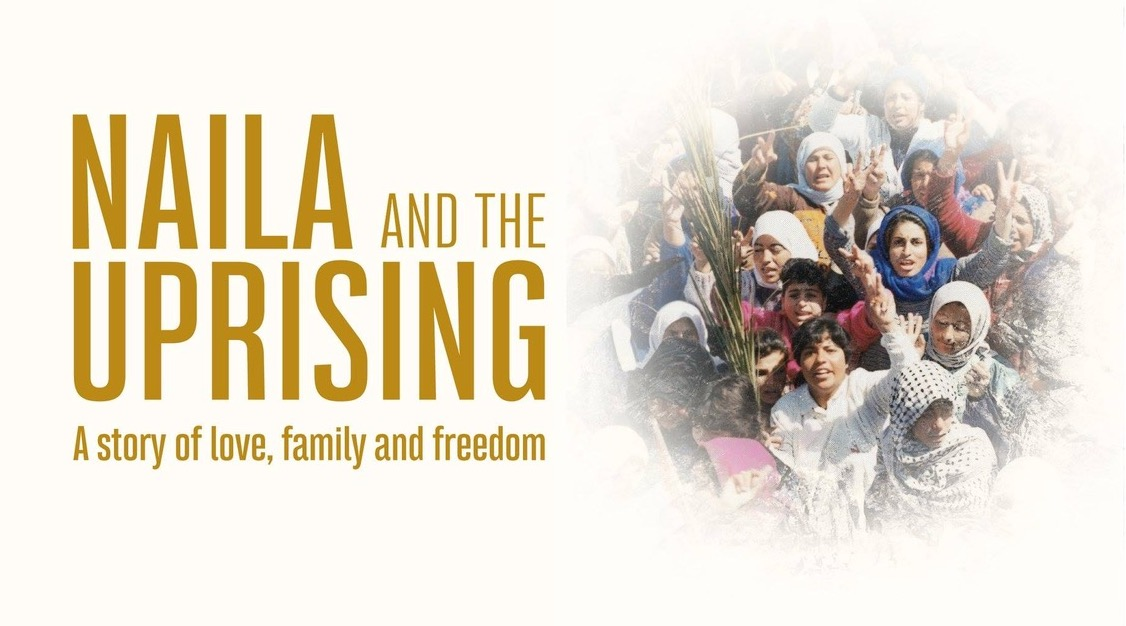 Film Screening: Naila and the Uprising