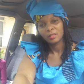 Nana Mwafrika Mbarikiwa