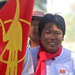 Nanda Sitt Aung