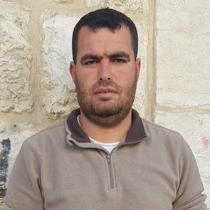Nasser Nawaj'ah