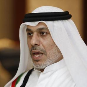 Nasser Bin Ghaith
