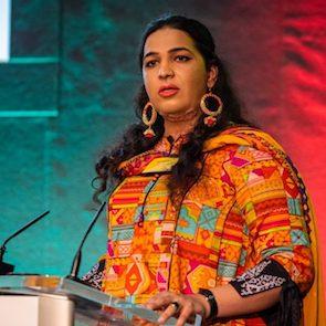 Nayyab Ali