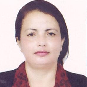 Sarada Devi Chanda