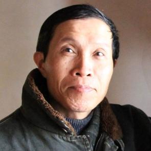 Nguyen Huu Vinh