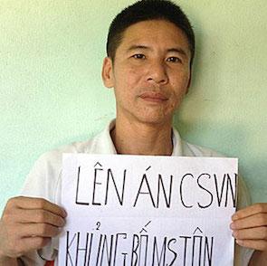 Nguyen Trung Tuc