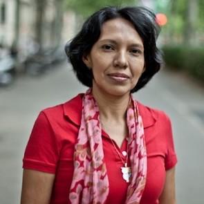 Ana Patricia Martinez