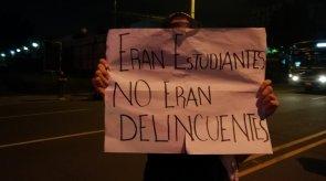 Nicaragua Human Rights