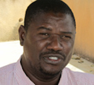 Ali Abdoulaye