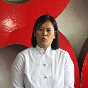 Nilar Thein