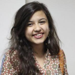 Noor Ejaz Chaudhry