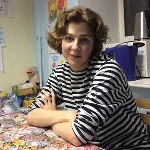 Olga Nikolaenko