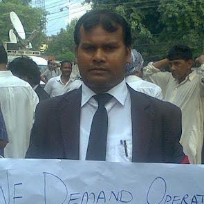 Sardar Mushtaq Gill