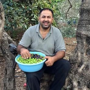 Jamil Al-Barghouti