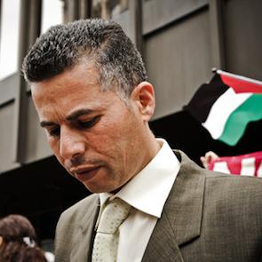 Mohammed Khatib
