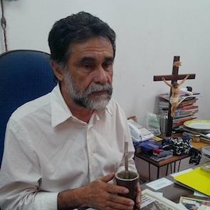 Pablo Caceres