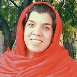 Parvin Mohammadi