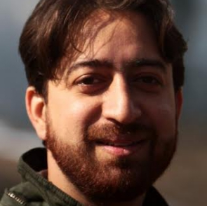 Peerzada Ashiq