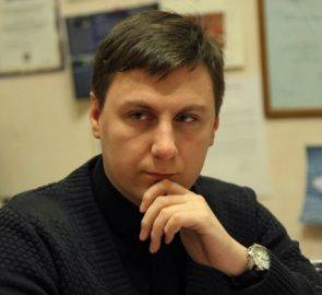 Aleksandr Peredruk