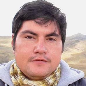Walter Castañeda Bustamante