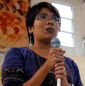 Tina Palabay