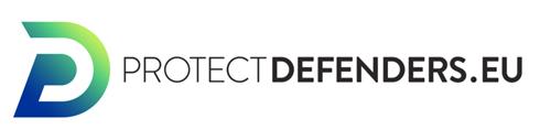protectdefenders logo