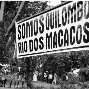 Associação dos Remanescentes do Quilombo de Rio dos Macacos