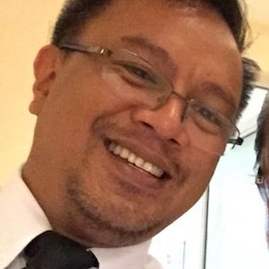 Randy Felix Malayao