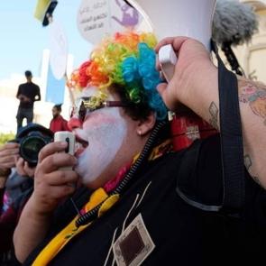 Menaces De Mort Et Campagne De Denigrement Contre La Defenseuse Des Droits Humains Rania Amdouni Front Line Defenders