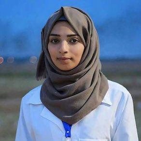 Razan Al-Najjar