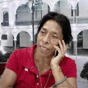 Regina Martinez Perez